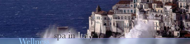 Artistic tours for your Spa vacation in Italy.