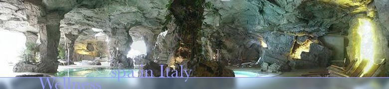 Wellness SPA in Italy Contacts